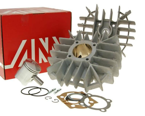 cylinder kit Airsal sport 63.7cc 44mm for Tomos A55, Arrow, Revival, Streetmate