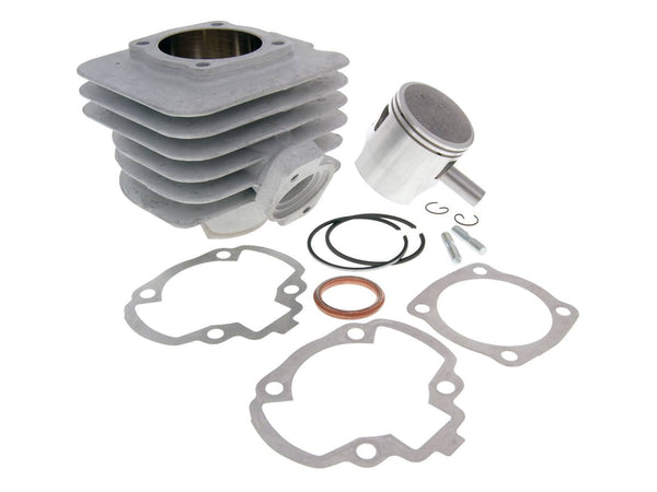 cylinder kit Airsal sport 105.3cc 52mm for Honda Yupi 90