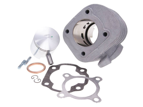 cylinder kit Airsal sport 65cc 46mm for Minarelli horizontal AC