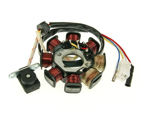 alternator stator version 1