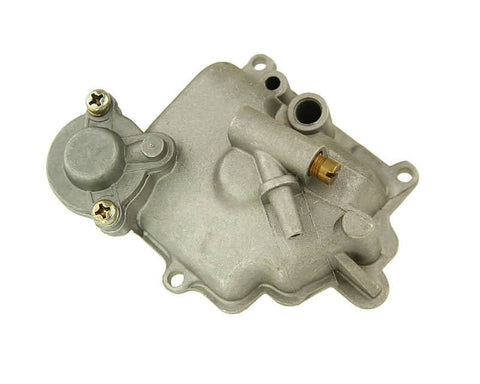 carburetor float bowl metal version for GY6 50cc 139QMB/QMA