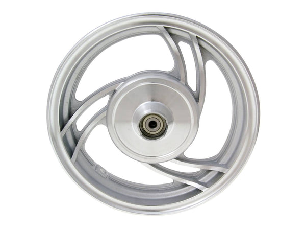 front rim aluminum 3-spoked star for disc brake