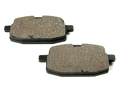 brake pad set original replacement for front disc brake for China