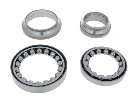 steering bearing set for Honda SH300, Silver Wing 400, Kymco 250, 300