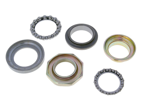 steering bearing set for Kymco People S 200, Sym Fiddle, Jet 50, Peugeot Tweet