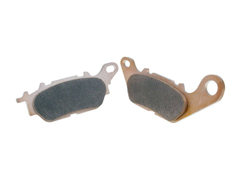brake pads Delta Braking sintered DB2174RDN