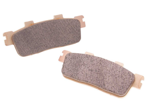 brake pads Delta Braking sintered DB2219RDN