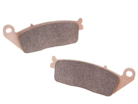 brake pads Delta Braking sintered DB2221RDN