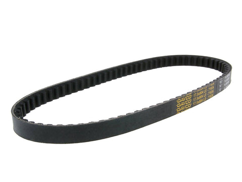 drive belt Dayco Power Plus type 804mm for Piaggio long version