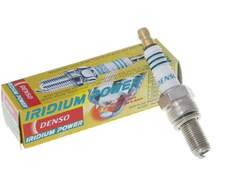 spark plug DENSO IU22 Iridium Power
