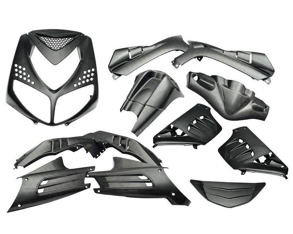 fairing kit carbon style 13 pcs for Speedfight II