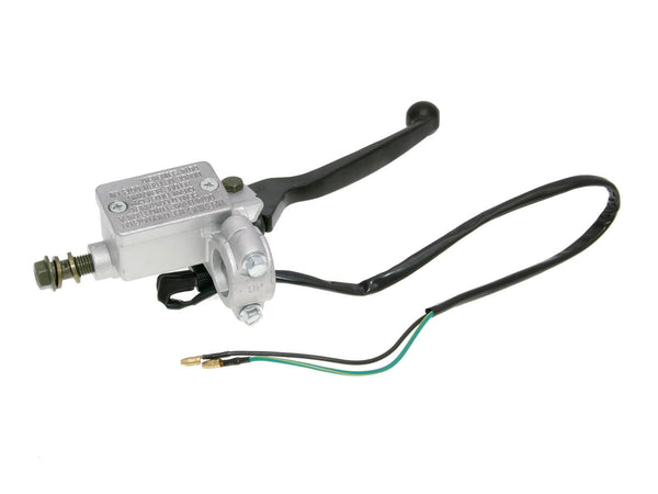 front brake cylinder with lever for GY6 125/150cc
