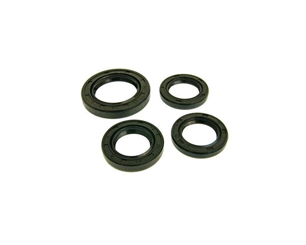 engine oil seal set for GY6 125/150cc 152/157QMI/J