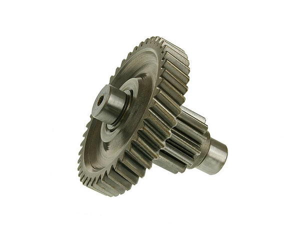 counter shaft gear assembly 13/42 tooth for GY6 125/150cc