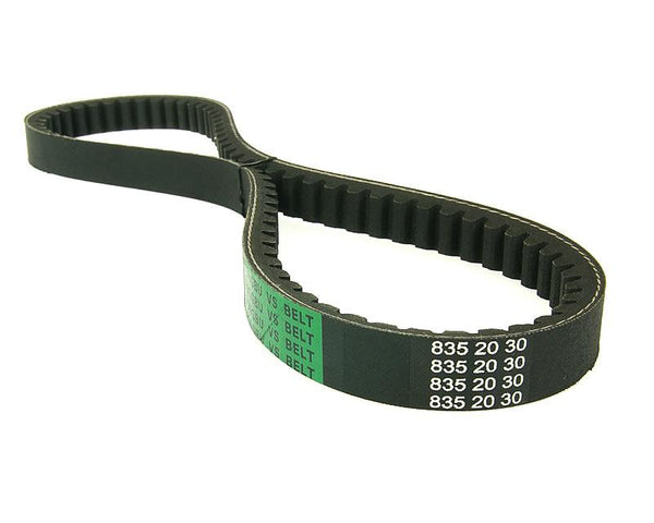 drive belt type 835mm / size 835*20*30 for GY6 125, 150cc