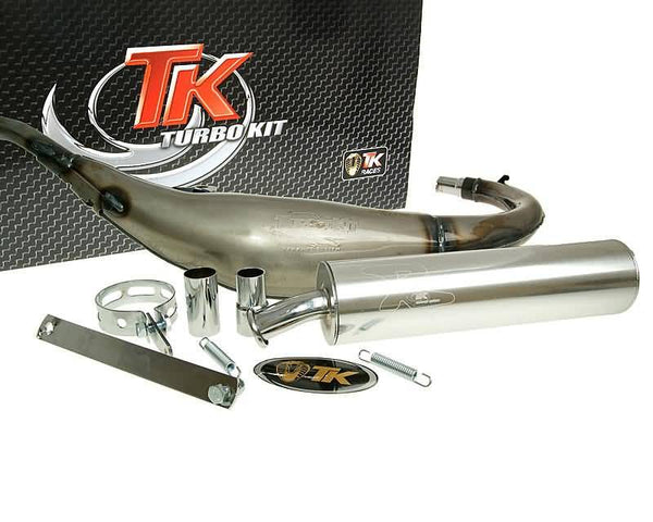 exhaust Turbo Kit Road R for Rieju RS1 Evolution