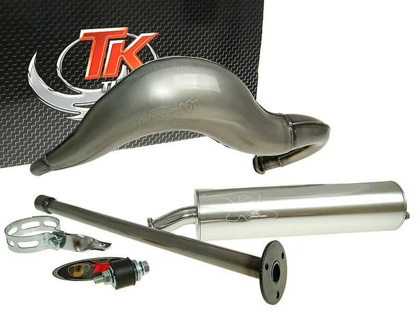 exhaust Turbo Kit Road R for Aprilia RS50 (06-)