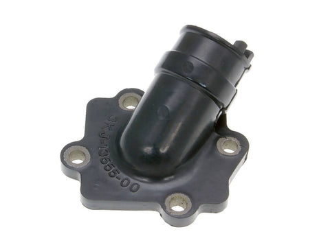 intake manifold 21mm unrestricted for Minarelli horizontal, CPI, Keeway, 1E40QMB