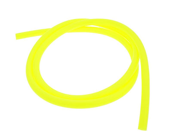 fuel hose neon-colored yellow