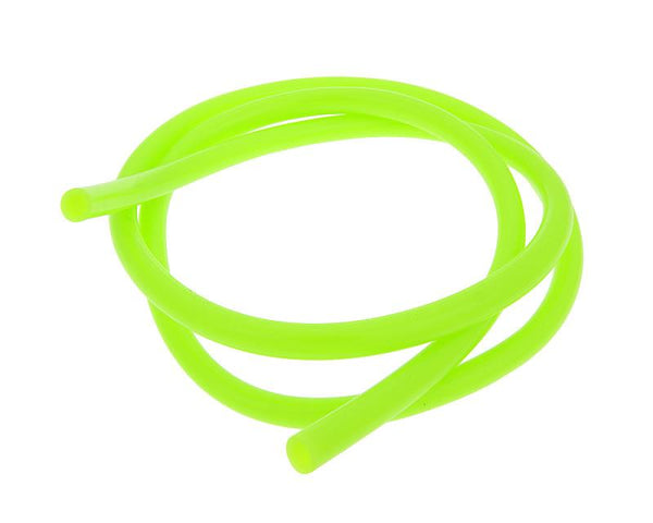 fuel hose neon-colored green
