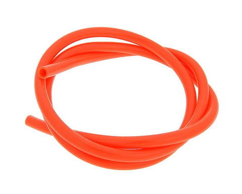 fuel hose orange