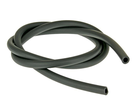 fuel hose black