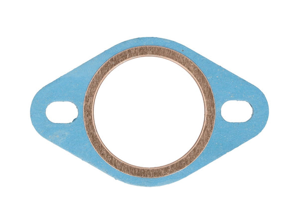 exhaust gasket - flat - strengthened version