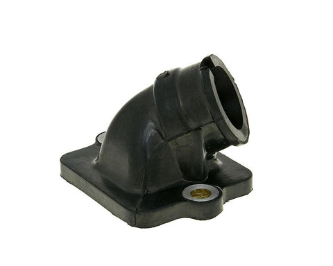 intake manifold 21mm unrestricted for Piaggio 2-stroke