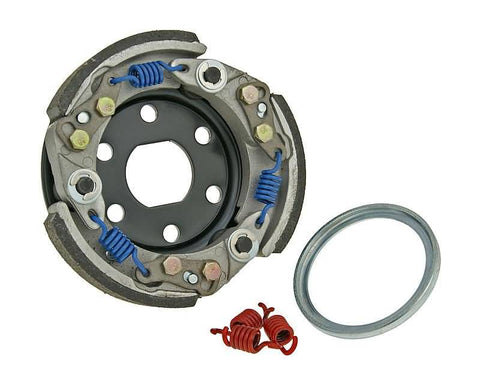 clutch adjustable Evolution Racing 110mm for CPI, Keeway, Morini, Derbi, Minarelli 100