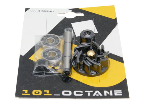 water pump repair kit for Piaggio Hexagon, Gilera Runner, Italjet Dragster 125-180cc 2stroke