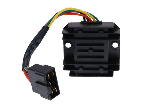 regulator / rectifier for Kymco Dink, Yager, People, Xciting, Malaguti Ciak
