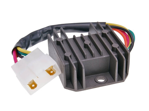 regulator / rectifier for Kymco Agility City, Agility RS 2-, 4-stroke