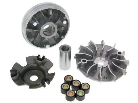 variator kit / vario kit for Kymco Agility, Like, Super 8, People 125, 200cc