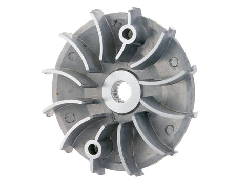 half pulley for Kymco Agility, Like, Super 8, People 125, 200cc