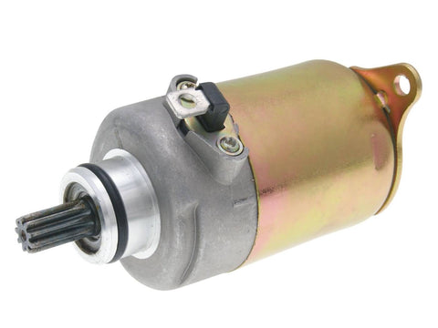 starter motor for SYM Mio 100
