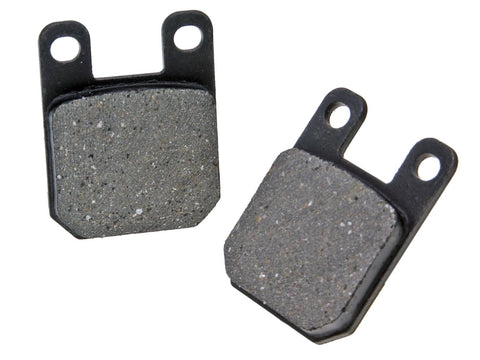 brake pads for Derbi, Gilera, Italjet, Peugeot