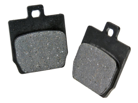 brake pads for Yamaha Aerox, Slider, MBK Nitro