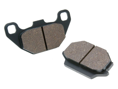 brake pads for Kymco Agility, People S, Super 8, SYM HD, Joyride, RV