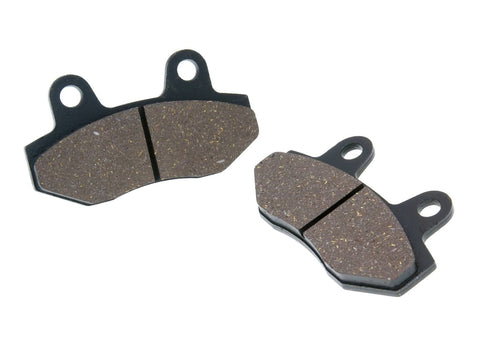 brake pads for Peugeot Speedfight 3, Hyosung GT, GV
