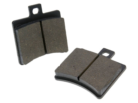 brake pads for Aprilia SR50, Scarabeo, Baotian BT49QT