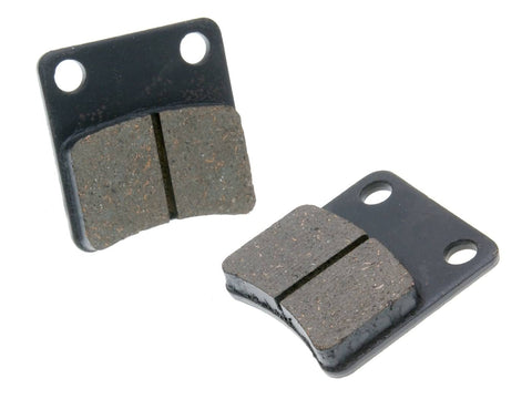 brake pads for Piaggio MP3 250-500, Honda Dio, Daelim Message, Cordi, Five
