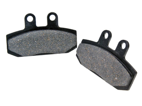 brake pads for Aprilia, Honda, Derbi, Malaguti