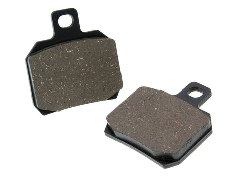 brake pads for Aprilia RS 50, CPI GTR, Peugeot Speedfight 3, 4, Piaggio Beverly, X9, Suzuki Burgman 125, 150