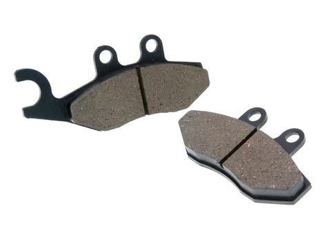 brake pads for Gilera Runner, Piaggio Fly