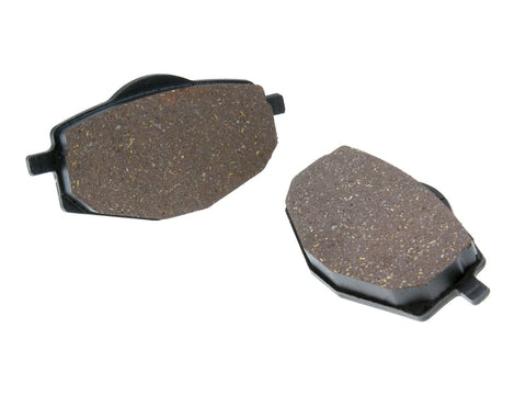 brake pads for Yamaha Cygnus 125, TZR, DT, TZR 50 MBK Flame, X-Power 125