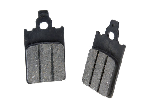 brake pads for Malaguti, Piaggio, Simson