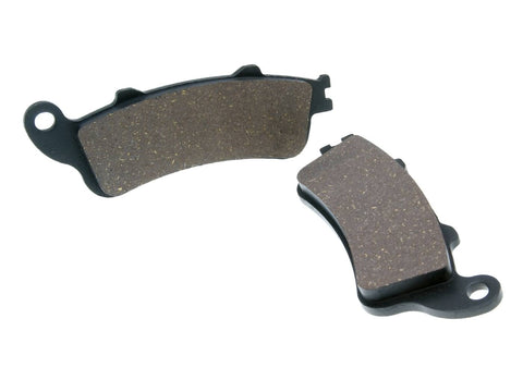brake pads for Honda Pantheon, Foresight, Forza, Silver Wing