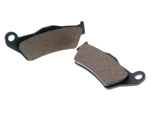 brake pads for MBK Skyliner, Yamaha Majesty, Piaggio X9, Gilera Nexus, GP800