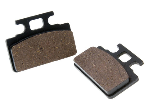 brake pads for SYM Mio, Toni, DD, Cinderella