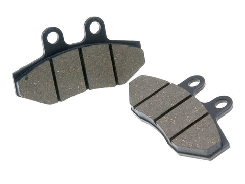 brake pads for Aprilia, CH, Motorhispania, Rieju